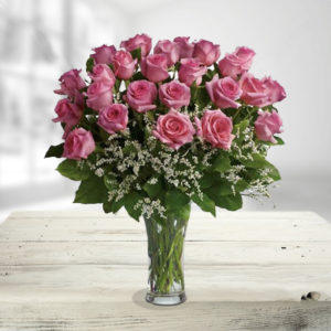 Pink Perfect Gift ( 20 Roses)